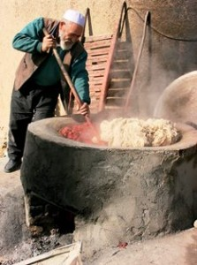 afghan dyeing wool for carpets10911488_1548431828732923_8604222753343103615_o