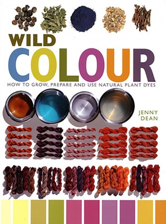 Wild Colour by Jenny Dean v1